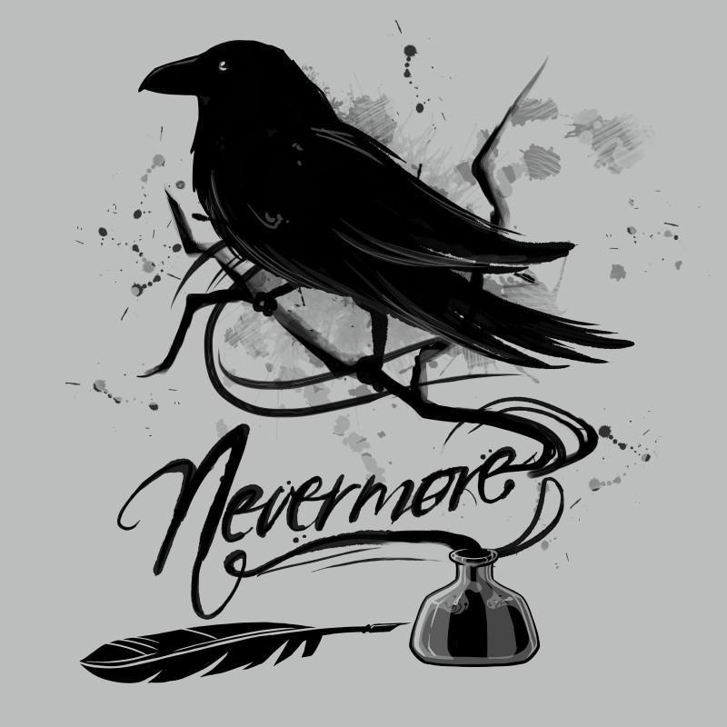 Edgar Allen Poe Nevermore